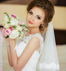 Свадебный образ💍