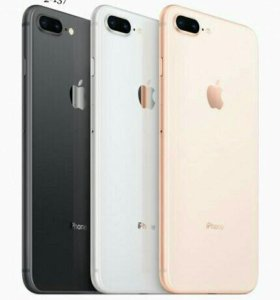 Новая легенда iPhone 8 C 12 мп-камера 6Gb-памяти