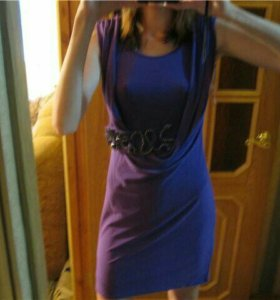 Новое платье 42р
