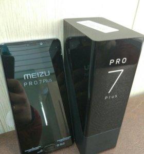 Meizu 7 Pro plus 64gb