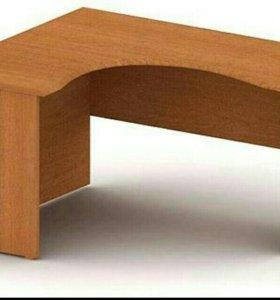 Столы комп осталось 2 шт размер 120*140