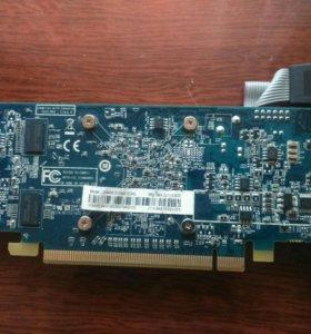Radeon HD 5450 512mb ddr3