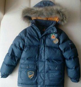 Куртка Outventure 2,5-4года