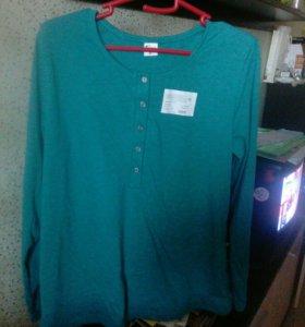 Новая блузка 50р