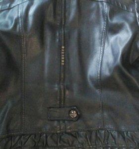 Куртка жен.