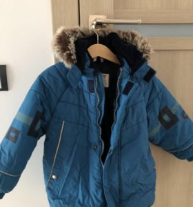 Куртка зимняя Kerry 98 см