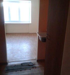 Квартира, 1 комната, 19.2 м²