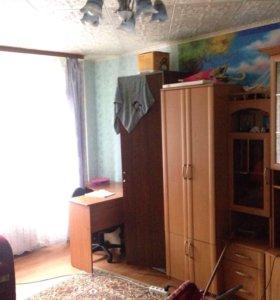Квартира, 4 комнаты, 84.3 м²