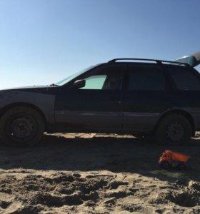 Nissan Wingroad California 1998 АТ 4WD