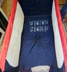 Кровать -манеж