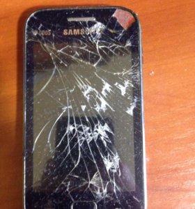 Samsung не рабочий