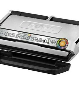 Tefal OptiGrill +XL GC722D34