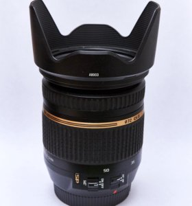 Tamron SP AF 17-50mm F2.8 XR Di II VC LD (Canon)