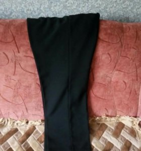 Мужские брюки и свитер,новое