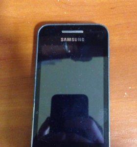 Samsung рабочий в хорошем состояние
