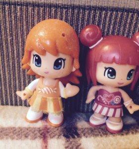 Куклы пинипон