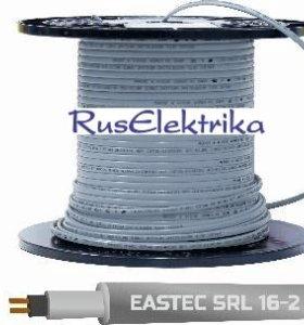 Саморегулирующийся греющий кабель 16 Вт