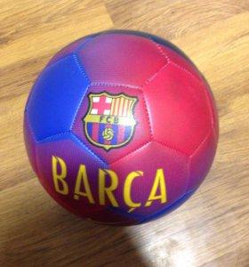 Мячик барса