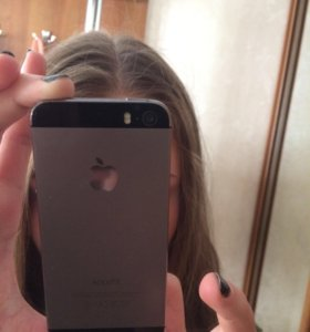 iPhone 5s 16g оригинал