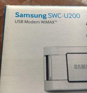 USB MODEM WIMAX