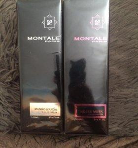 Духи Montale paris