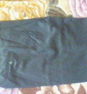Мужские класические брюки