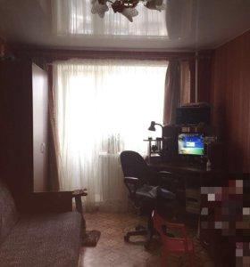Квартира, 2 комнаты, 51.8 м²