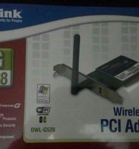 Wi-Fi адаптер