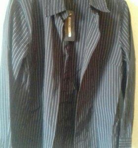 Блуза женская, новая. Р-р 42 (EUR)