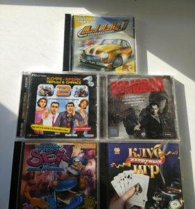 PC CD-ROM