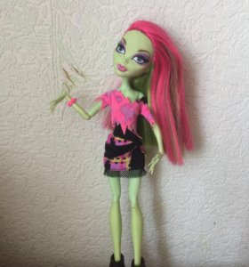 Кукла Monster High Венера