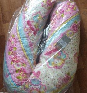 Новая Подушка для беременных кормления