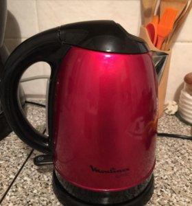 Электрический чайник Moulinex Subito BY 530