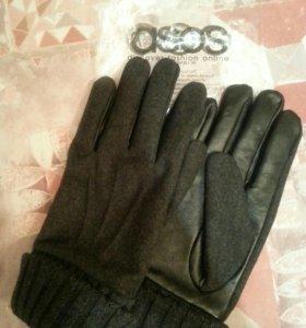 Перчатки новые. Размер L.