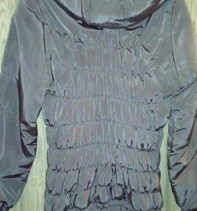 Куртка для Беременной.