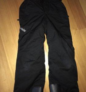 Горнолыжные юниорские брюки