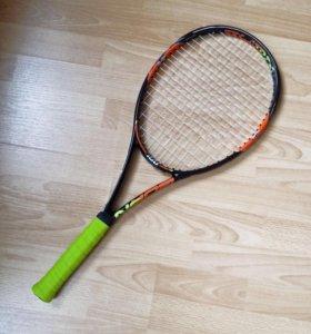 Теннисная ракетка Wilson Burn 100