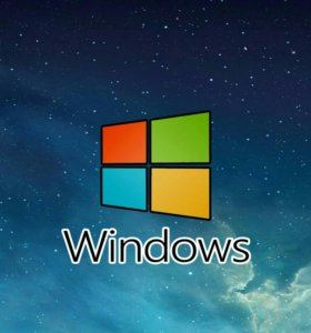 Установка Windows всех версий