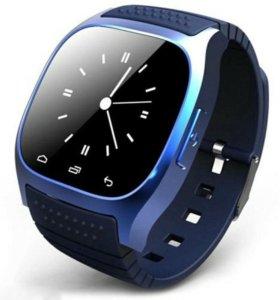 Умные спорт-часы Smart Watch M26S