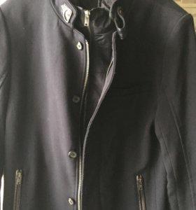 Пиджак- куртка. Zara man