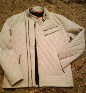 Очень легкая куртка ZARA