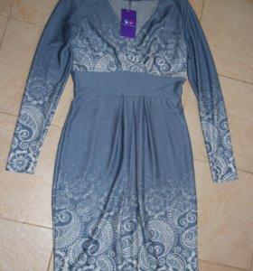 Платье новое для беременных и кормящих