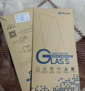 Защитное стекло для meizu m5