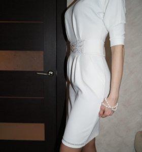 Платье вечернее Декорированное Праздничное 👗