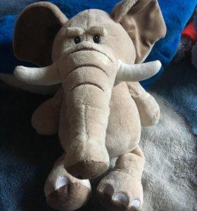 Мягкая игрушка (новая)