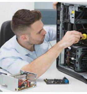 Профилактика и помощь вашему комьютеру