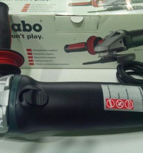 Metabo WE 14-125plus