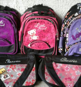 Распродажа сумки школьные