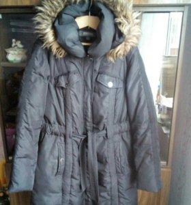 Куртка зимняя женская Kenneth cole Reaction