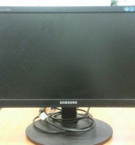 """Продаю 19"""" ЖК монитор Samsung E1920"""